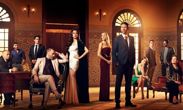 Cuatro estrena el 1 de Julio Tyrant y la cuarta temporada de ...
