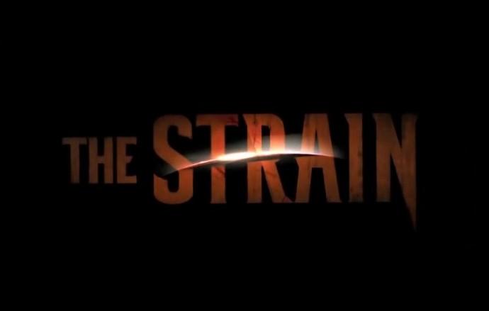 The Strain header 2
