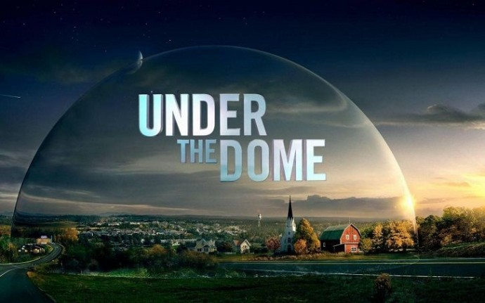 Under the Dome header 1