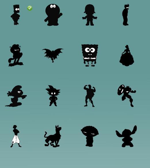Adivina Dibujos animados Archives - Series Adictos