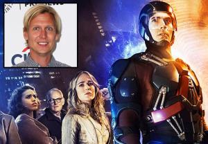 legends-of-tomorrow-phil-klemmer-showrunner