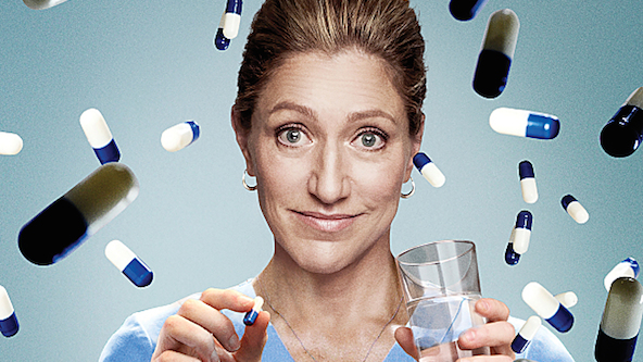 NURSE JACKIE (Season 6)
