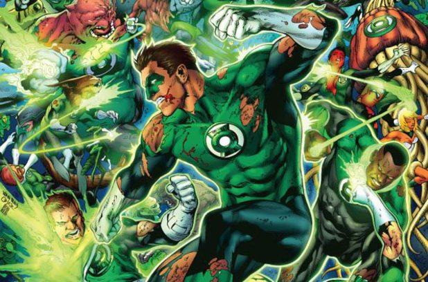 comics-the-green-lantern