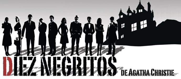 diez_negritos de agatha chistie personajes mansion