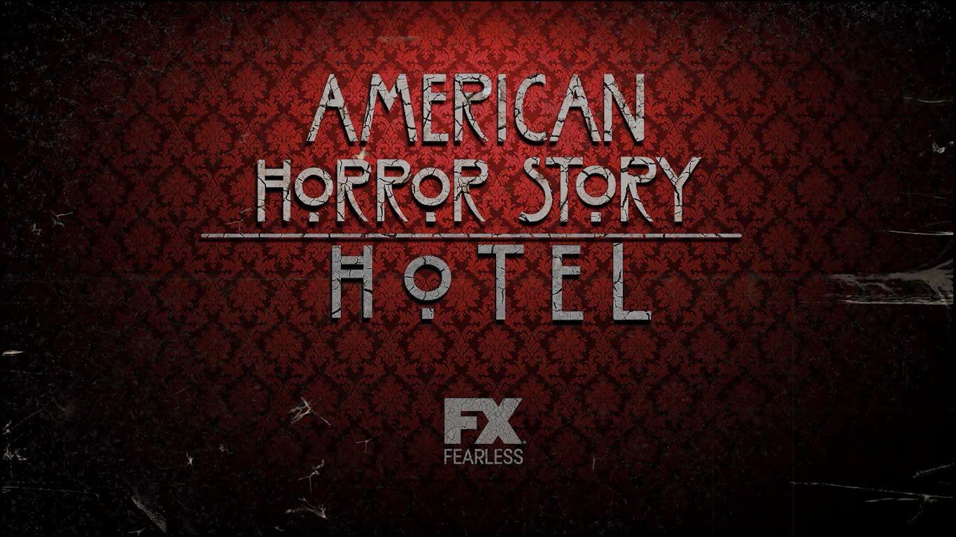 American Horror Story Hotel Lanza Dos Nuevas Promos