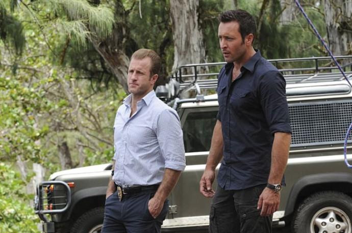 Hawaii Five-0 - Episode 6.01 - Mai ho`oni i ka wai lana mâlie - Promotional Photos
