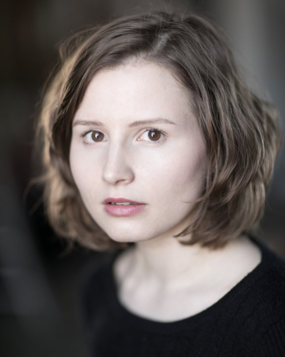Rebecca-Benson