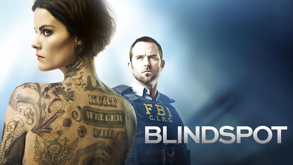 Blindspot 1x04 Vose Disponible