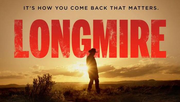 Longmire Temporada 5 Completa Vose Disponible