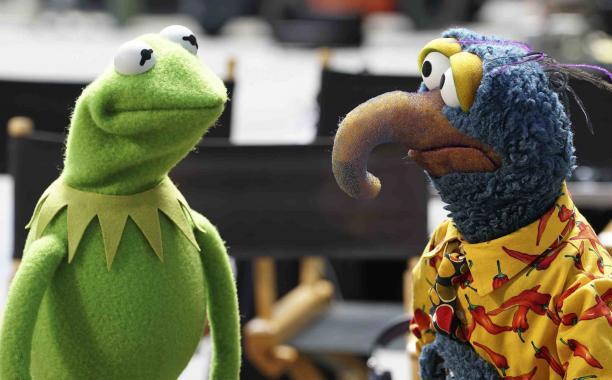 muppetsne