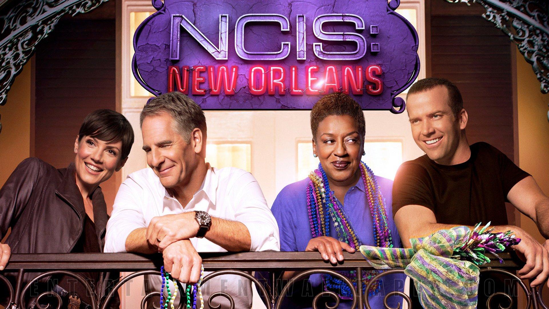 NCIS: Nueva Orleans 5x01 y 5x02 Espa&ntildeol Disponible