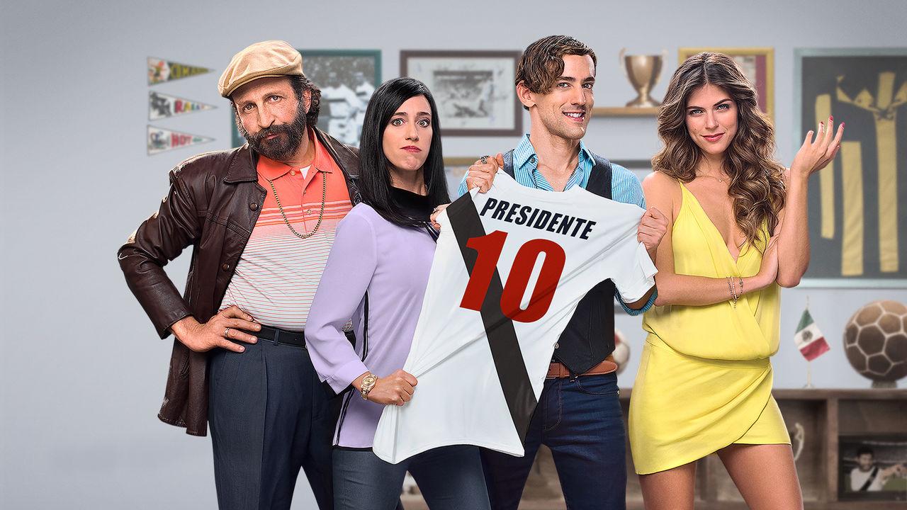 Club de cuervos renueva para una segunda temporada en Netflix ...