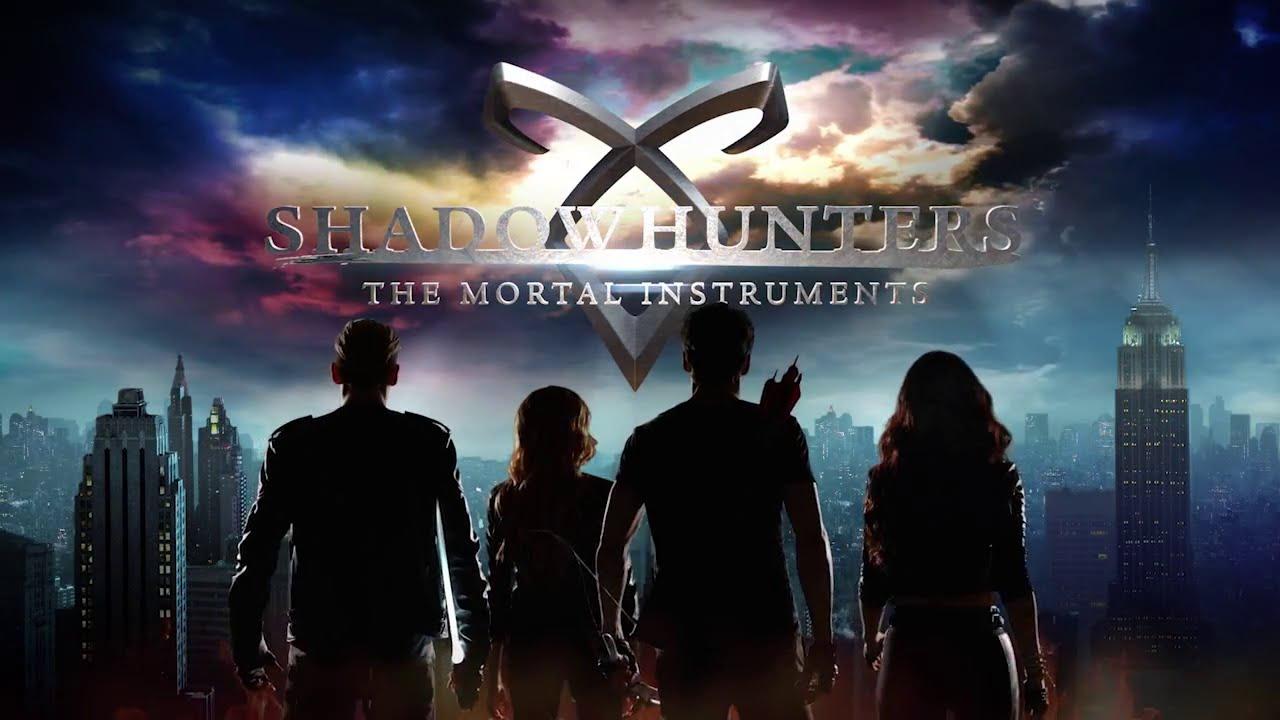 opinión shadowhunters