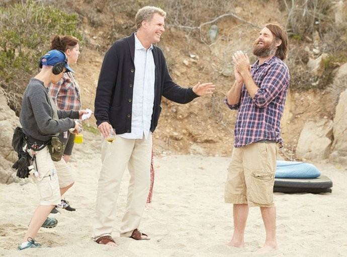 The last man on earth 2 temporada 2015 2018 - Will ferrell one man show ...