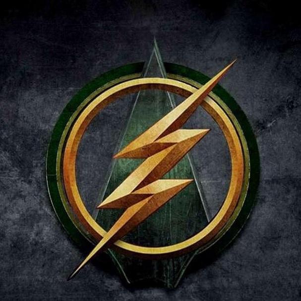 revelado-el-logo-del-crossover-arrow-the-flash-original
