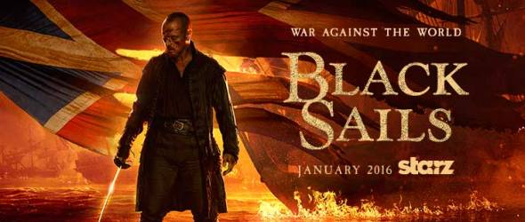 Black Sails 3x03 Espa&ntildeol Disponible