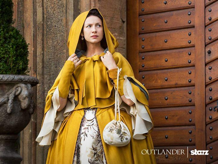 Nuevas Fotos Segunda Outlander Adictos Temporada De Series Dos La PkXZiu