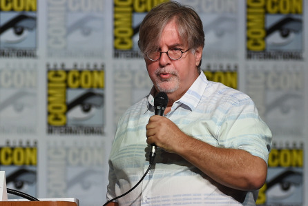 "Comic-Con International 2015 - ""The Simpsons"" Panel"