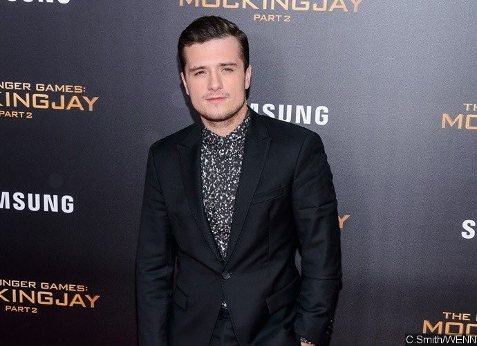 josh-hutcherson-to-lead-seth-rogen-hulu-series-future-man