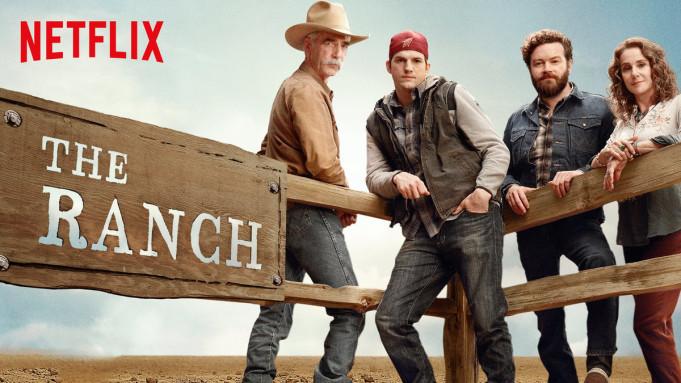 Resultado de imagen para 7 octubre 2017 The Ranch - Season 1, Part 2