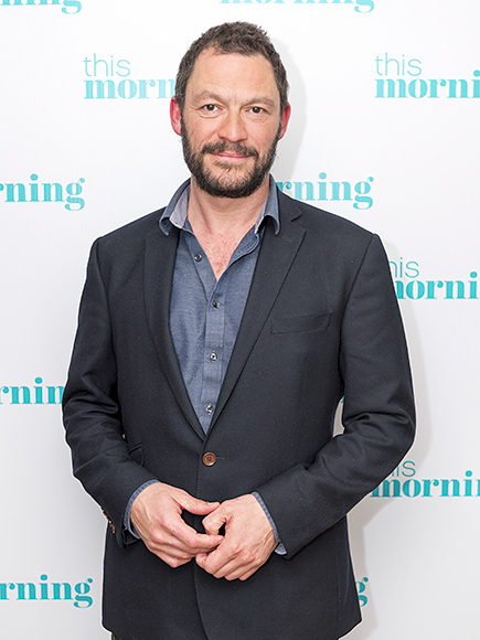 'This Morning' TV show, London, Britain - 27 Apr 2016