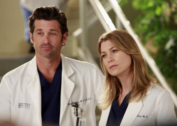 greys-anatomy-characters-meredith-and-derek