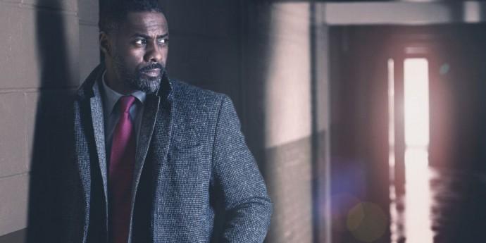 Idris Elba asegura que Luther no tendrá una película todavía ...