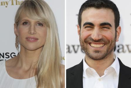 Lucy Punch, Jen Tullock, Brett Goldstein y Krystal Smith fichan por la nueva comedia de HBO, A Lot