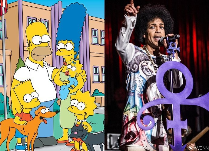 the-simpsons-showrunner-unearths-script-pages-from-unproduced-prince-episode