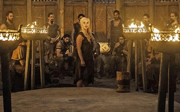 Emilia Clarke Habla Sobre Lo Sucedido Con Daenerys Y De Su Desnudo