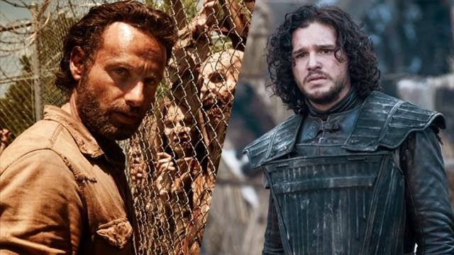 Después de Game of Thrones y The Walking Dead[2]