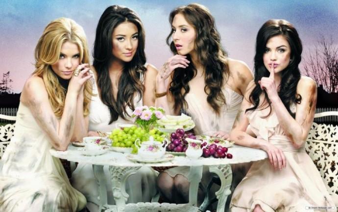 Estrella De Pretty Little Liars Confirma Su Regreso Para La