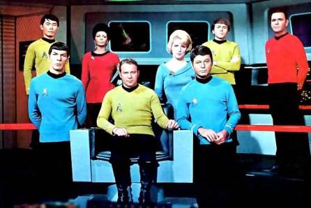 CBS confirma que Star Trek comenzará a rodar su nueva serie en otoño