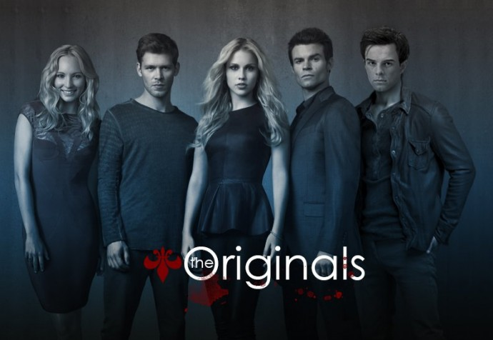 The Originals 3x07 y 3x08 Espa&ntildeol Disponible