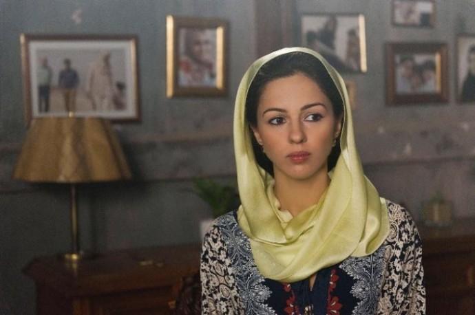 Tyrant - Season 3 - Annet Mahendru