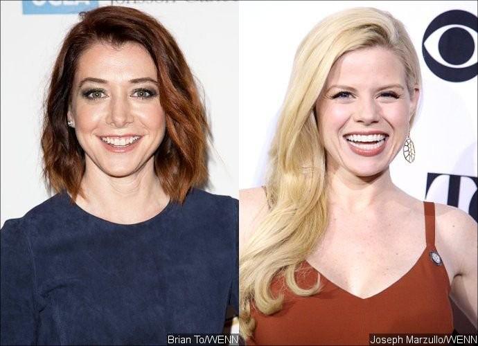 Alyson Hannigan y Megan Hilty protagonizarán el remake de El club de ...