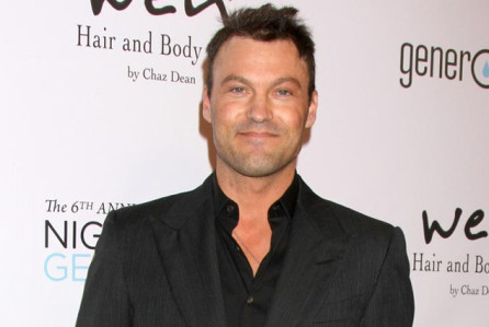 LOS ANGELES - DEC 5:  Brian Austin Green at the 6th Annual Night Of Generosity at the Beverly Wilshire Hotel on December 5, 2014 in Beverly Hills, CA; Shutterstock ID 235719718; Usage: Web; Issue Date: 6/22/16