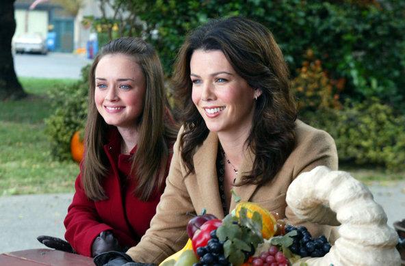 El SPOILER de la nueva temporada de Las Chicas Gilmore que romperá más de un corazón