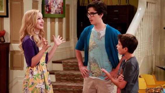 Disney Channel cancela Liv y Maddie tras cuatro temporadas