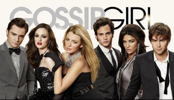 Resultado de imagen de gossip girl