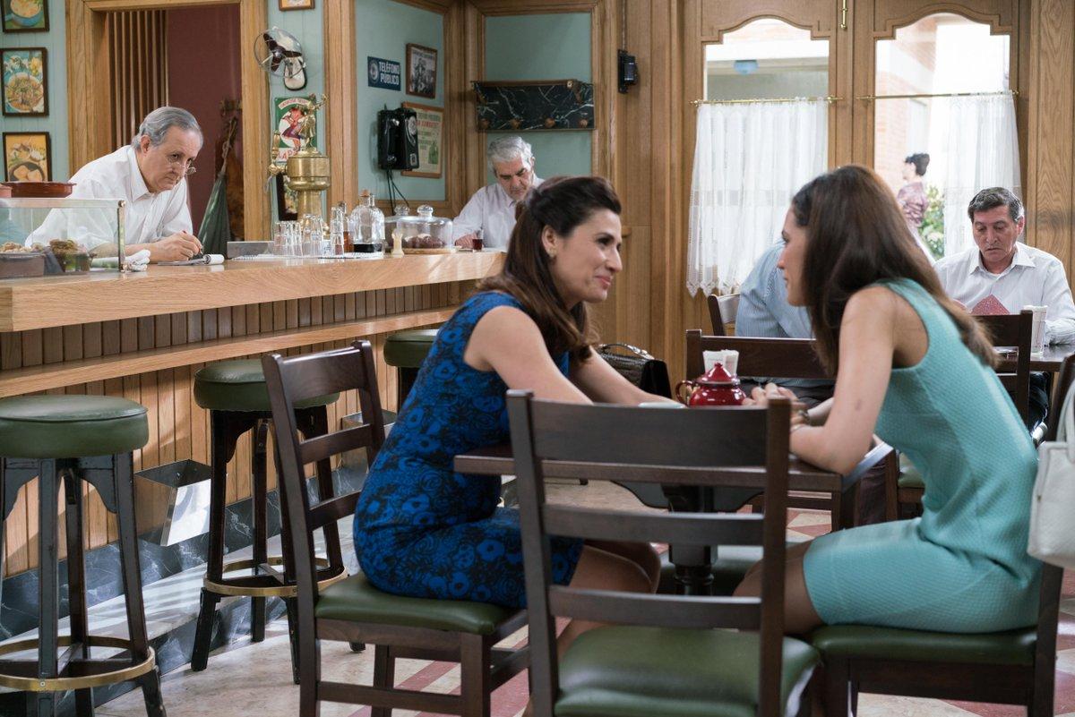 Antena 3 emite ma ana el episodio 900 de amar es para - Antena 3 tv series amar es para siempre ...