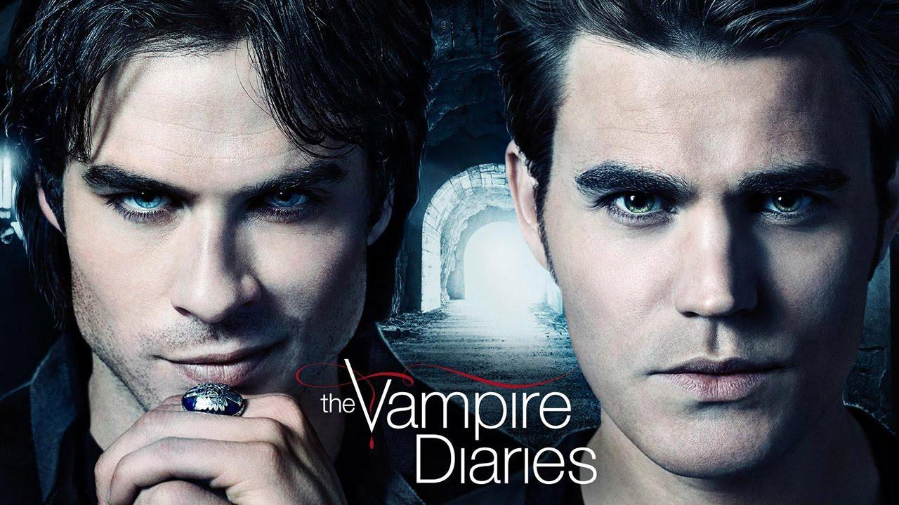 Resultado de imagen para the vampire diaries