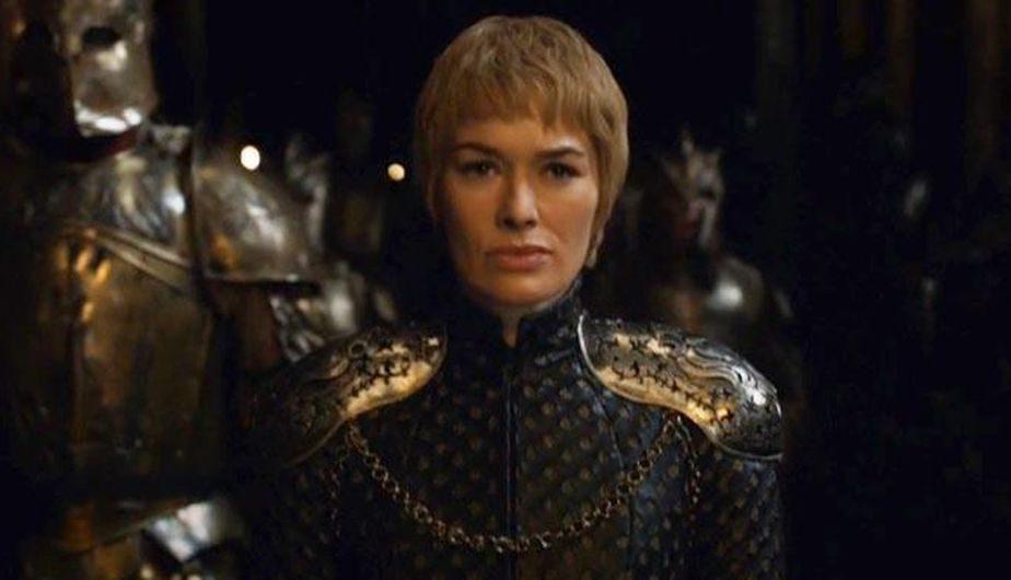 Juego De Tronos Cersei Será Una De Las Grandes Protagonistas En La