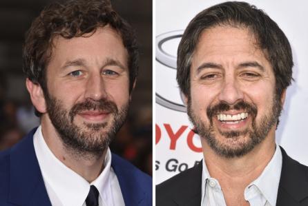 Chris O?Dowd y Ray Romano en negociaciones para protagonizar la serie a partir de Cómo conquistar Hollywood en Epix