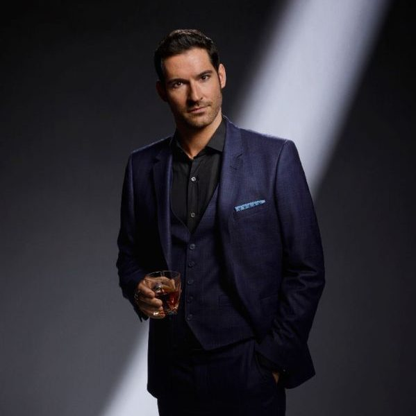 New Pictures Of Tom Ellis Lucifer S4 Promo: Lucifer Lanza Una Nueva Promo De Su Segunda Temporada