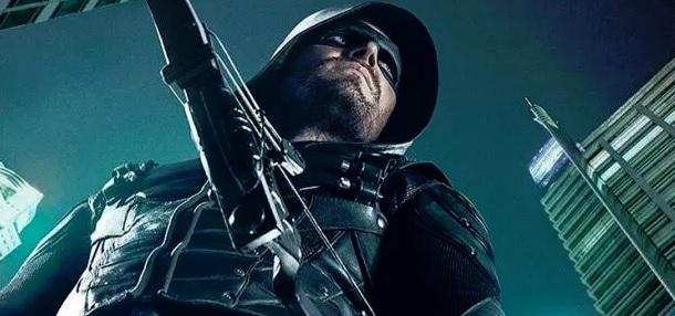 Spoilers 5ª temporada de Arrow Arrow