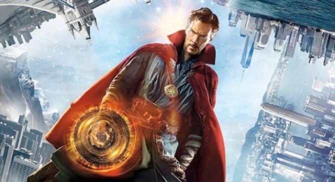 """¿Cómo se abordará Doctor Strange en Marvel´s Agents of S.H.I.E.L.D. """""""