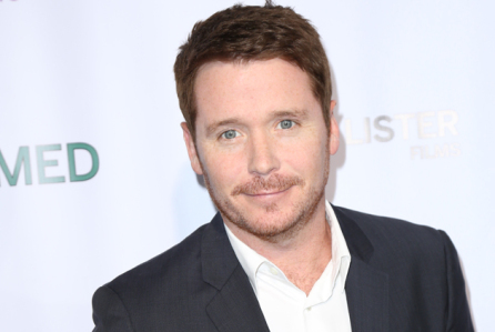 """Photo by: JMA/STAR MAX/IPx 11/11/15 Kevin Connolly at the premiere of """"Consumed"""". (Beverly Hills, CA)"""