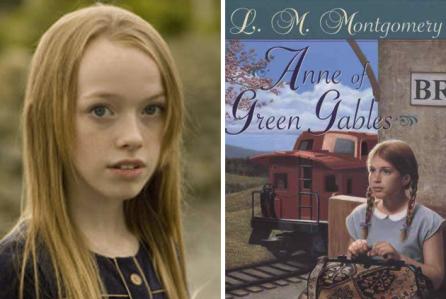 Amybeth McNulty será la joven protagonista de la versión de Ana de las Tejas Verdes que prepara Netflix