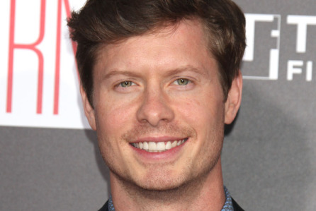Mandatory Credit: Photo by Gregory Pace/BEI/Shutterstock (5138191cw) Anders Holm 'The Intern' film premiere, New York, America - 21 Sep 2015